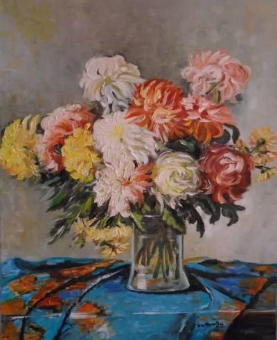 Poza Floarea toamnei ..