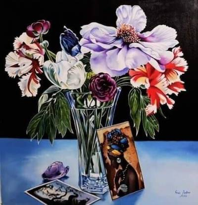Poza Floral 3 - 2020