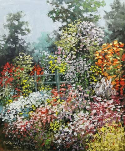 Poza Florala de mai, 2020
