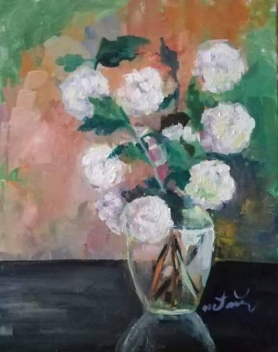 Poza Flori de calin