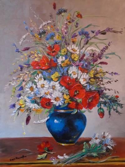 Poza Flori de camp .....