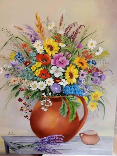 Poza Flori de camp 10