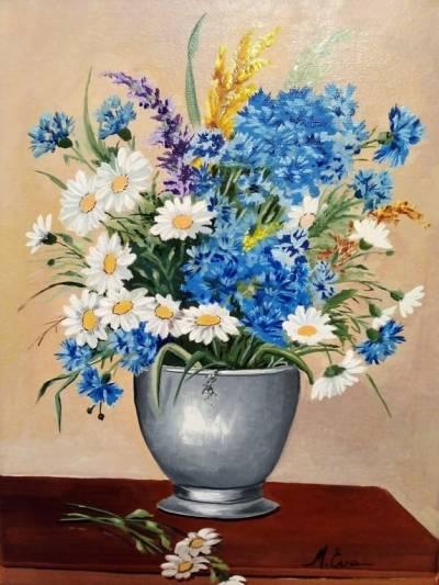 Poza Flori de camp 20
