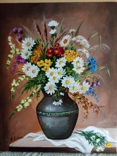 Poza Flori de camp 50