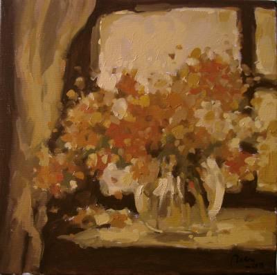 Poza Flori de camp in lumina1