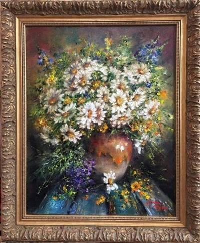 Poza Flori de cimp