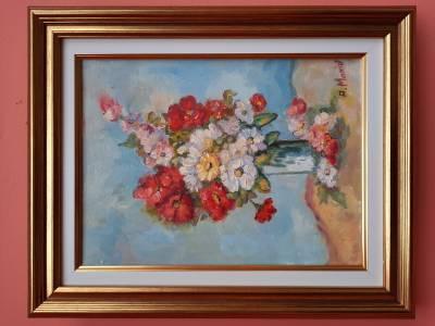 Poza Flori de gradina