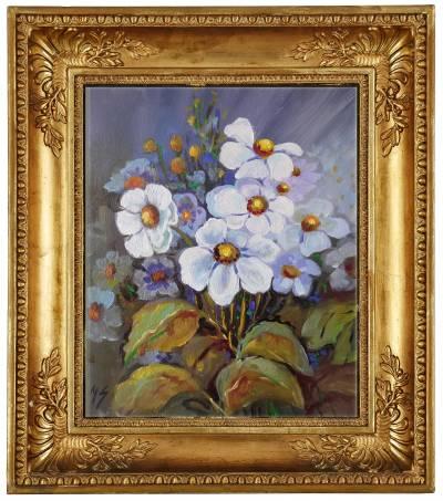Poza  flori de gradina  5cc