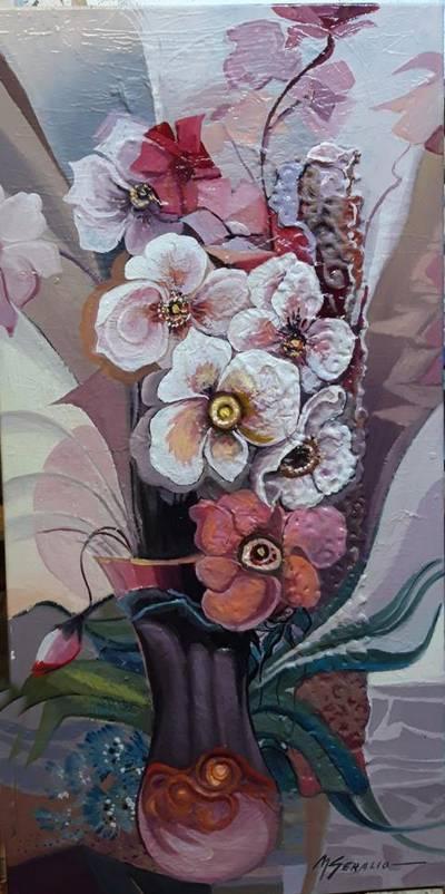 Poza Flori de gradina  m99q