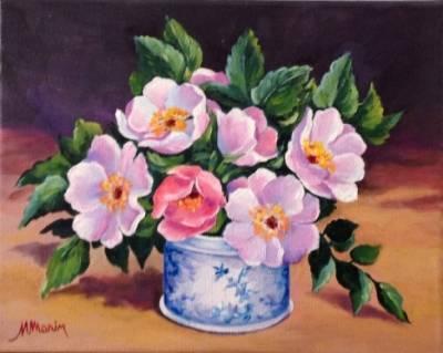 Poza Flori de macies