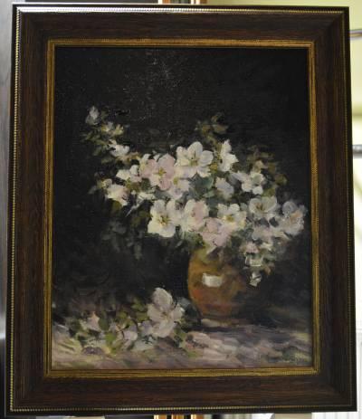 Poza Flori de măr
