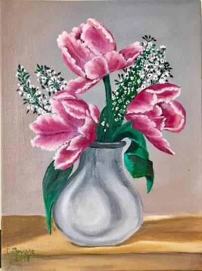 Poza Flori de primavara