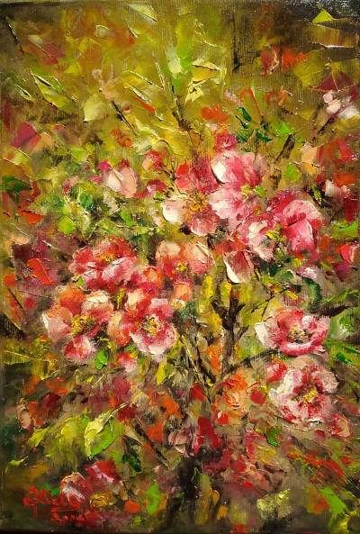 Poza Flori de primăvară