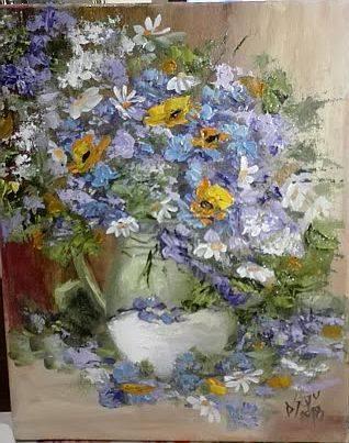 Poza Flori de primavara 5