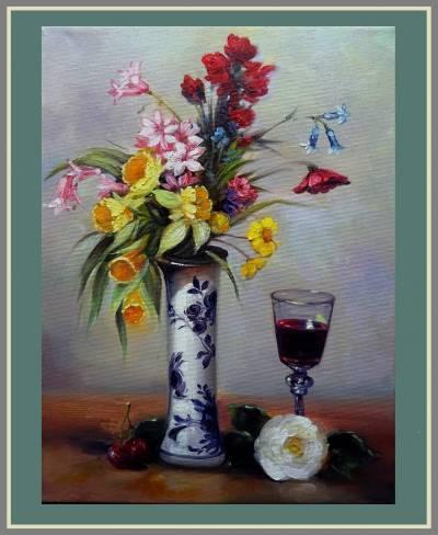 Poza flori de primavara 7