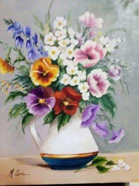 Poza Flori de primavara F25