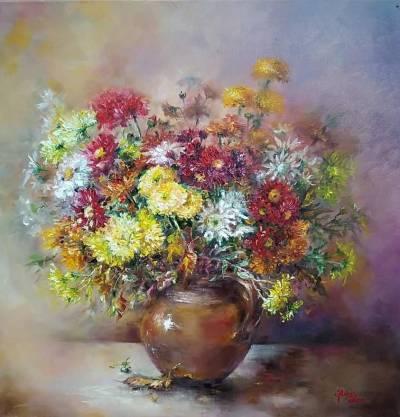 Poza Flori de toamnă