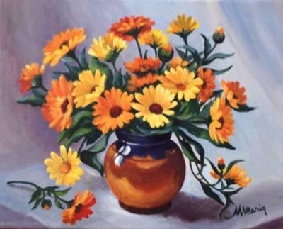 Poza Flori in ulcica