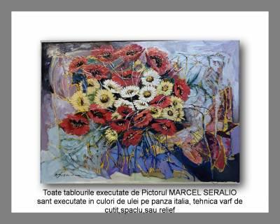 Poza flori in zori de primavara  z11