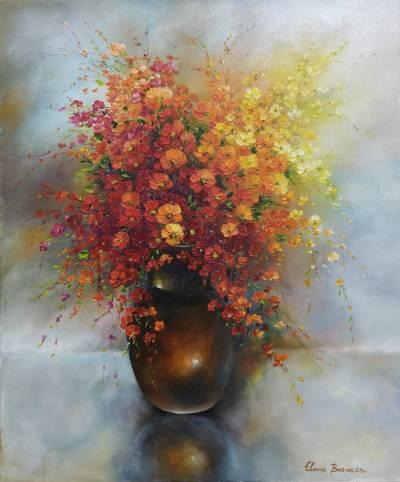 Poza Flori vesele