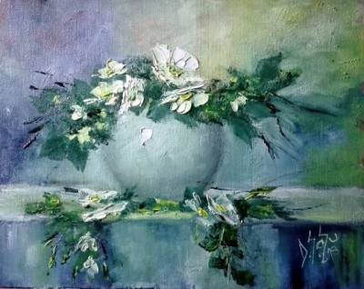 Poza Florile albe