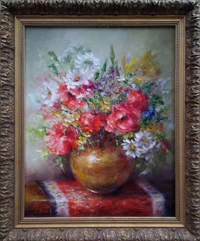 Poza Florile cîmpului