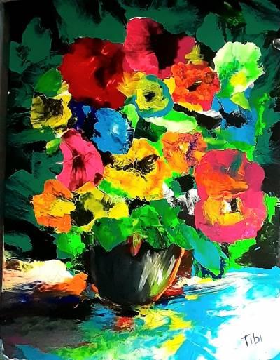 Poza Flowers