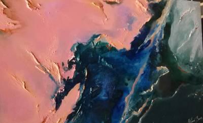 Poza Golful albastru