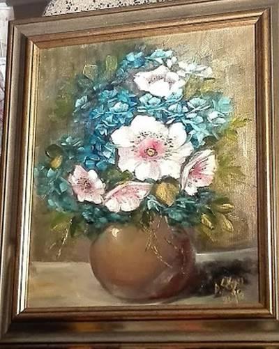 Poza Grup de flori