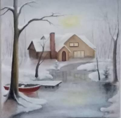 Poza iarna 2