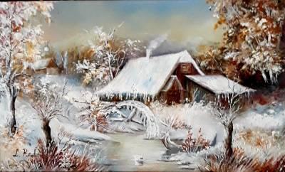 Poza In plina iarna 1
