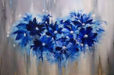 Poza Infinite blue