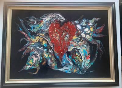Poza Inima si Dragonul