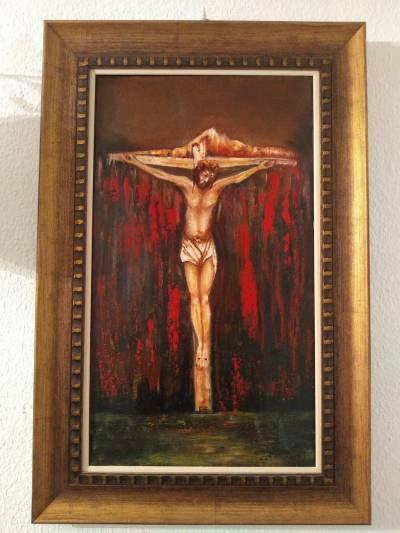Poza Isus