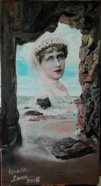 Poza L'arche de Port Blanc- Regina Mari