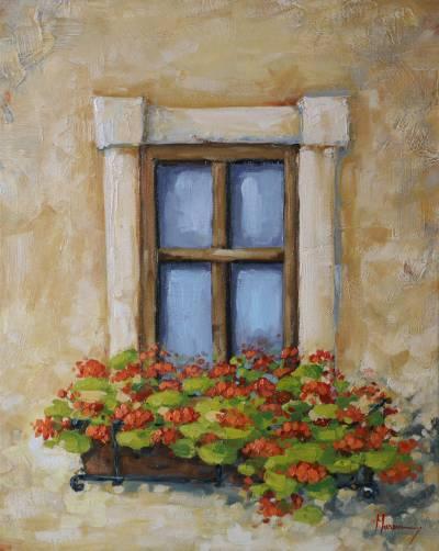 Poza La fereastra