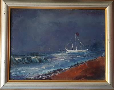 Poza La mare