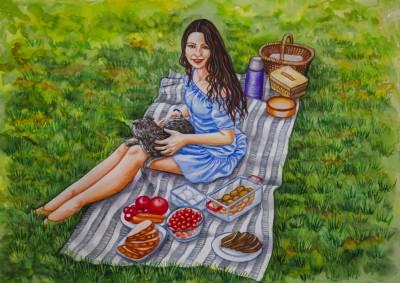 Poza La picnic