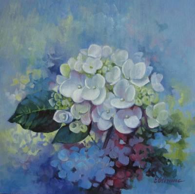Poza Loving hydrangea