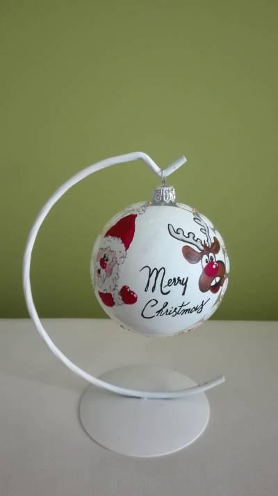 Poza Merry Christmas!