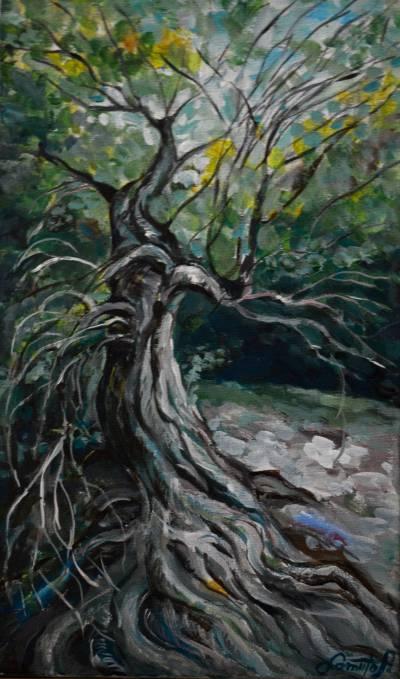 Poza Mistic tree