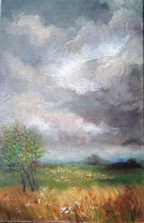 Poza Nori de furtuna