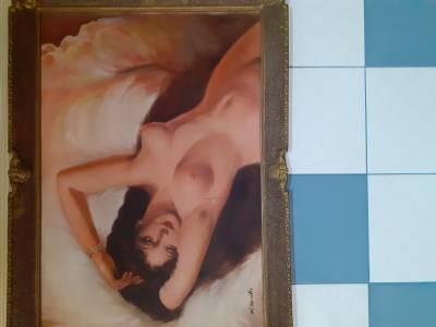 Poza Nud femeie