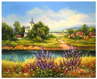 Poza O VARA MOLDAVA