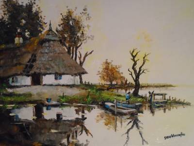 Poza O zi in delta