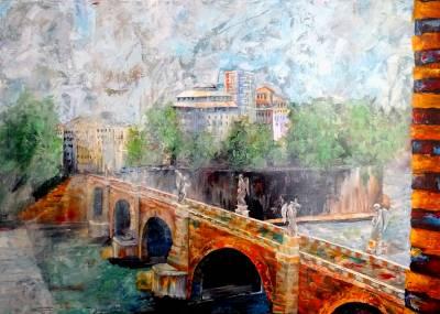 Poza Podul din Roma