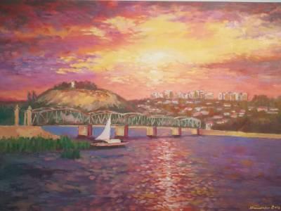 Poza Podul Olt 4