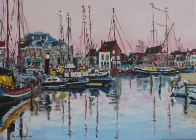 Poza Port olandez 1
