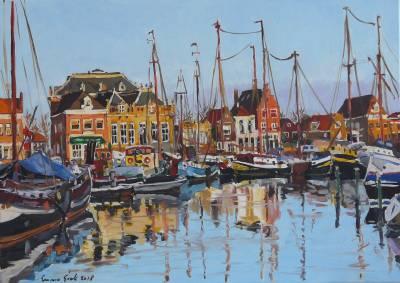 Poza Port olandez 2