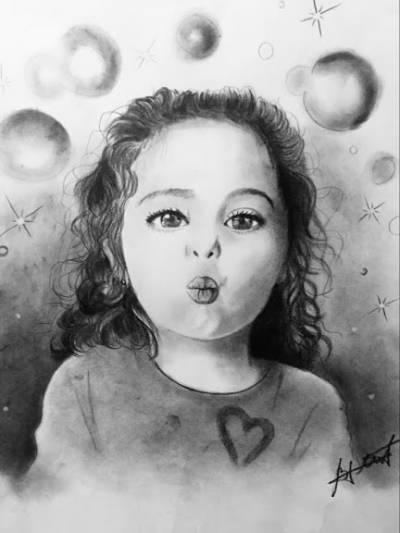 Poza portret